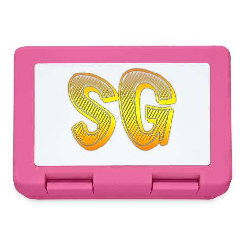 SG Donna - Lunch box