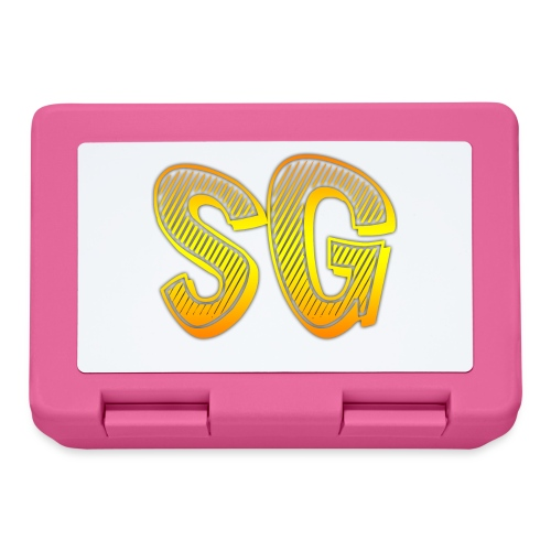 SG Bambino - Lunch box