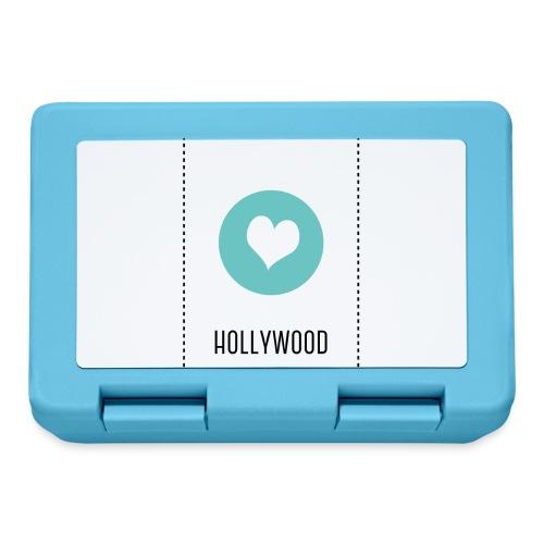 I Love Hollywood - Brotdose