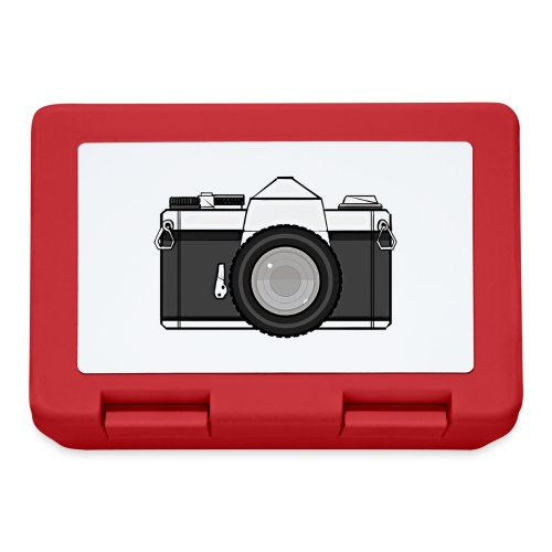 Shot Your Photo - Lunch box