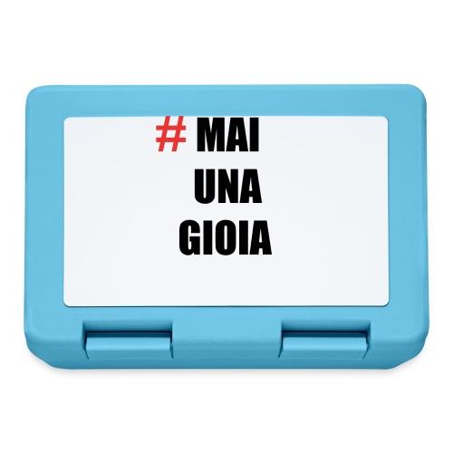 MAGLIA_1 - Lunch box
