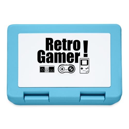 Retro Gamer! - Lunchbox
