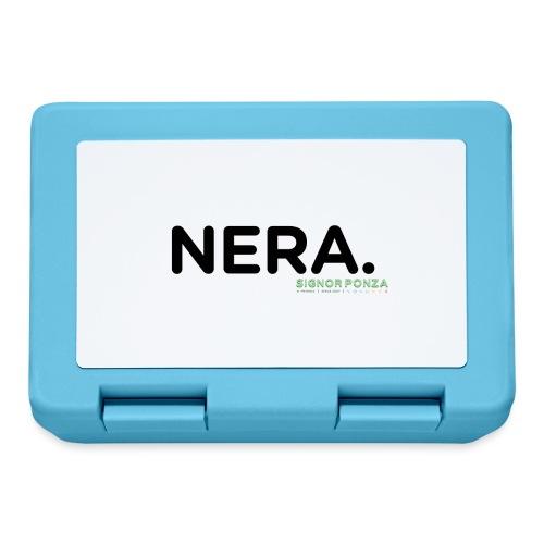 NERA. - Lunch box