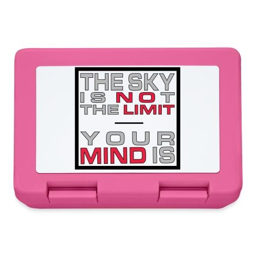 No Limit Mind - Brotdose