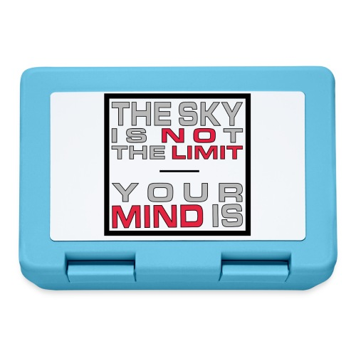 No Limit Mind - Brotdose