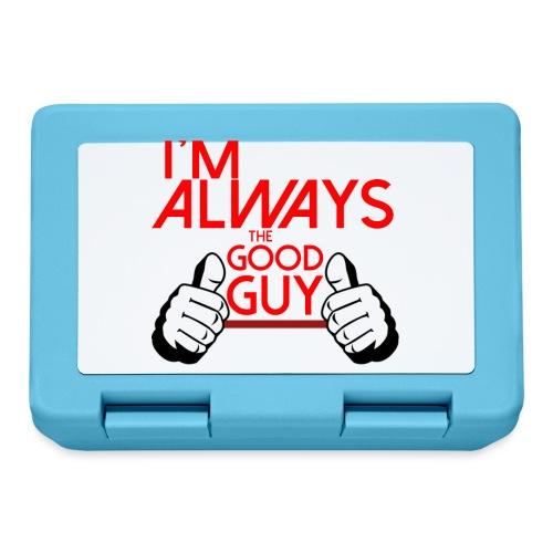 ALWAYS. - Lunchbox