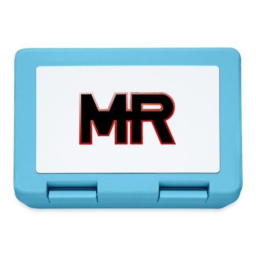 MR logo - Madkasse