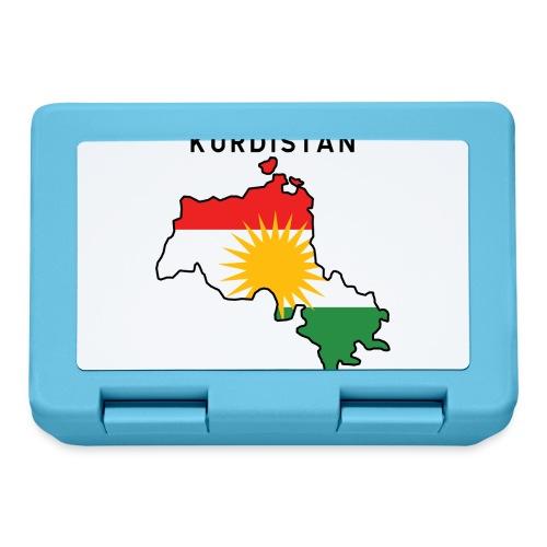 Kurdistan - Matlåda