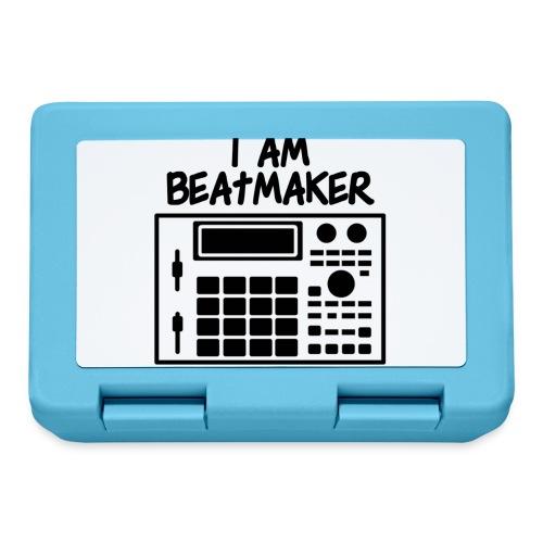 i am beatmaker - Boîte à goûter.