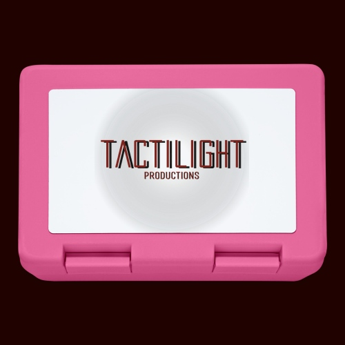 Tactilight Logo - Lunchbox