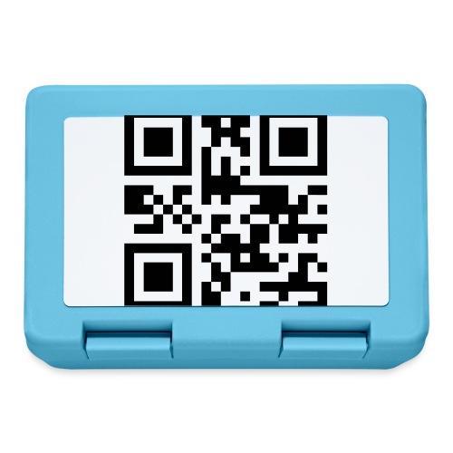 Sono Single QR Code - Lunch box