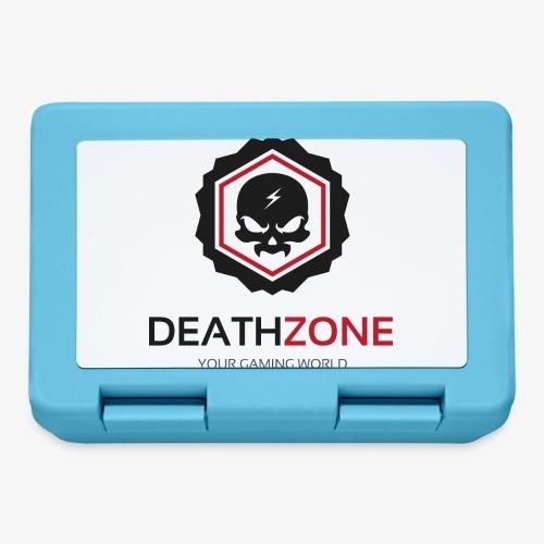 DeathZone Logo Avatar - Pudełko na lunch