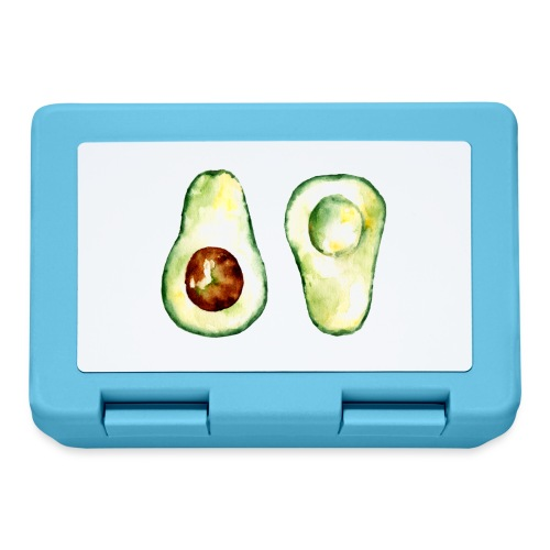 Avocado - Lunchbox
