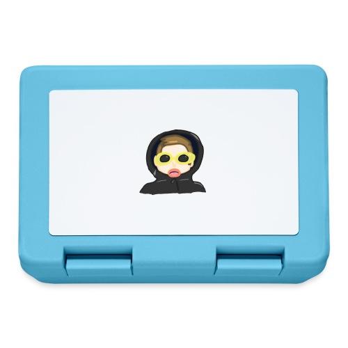 Portrait - Lunchbox