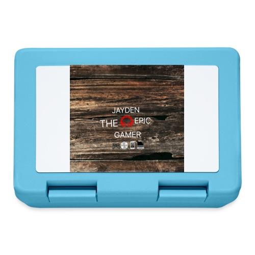 Jays cap - Lunchbox