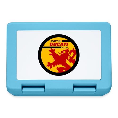 GIF logo - Lunchbox