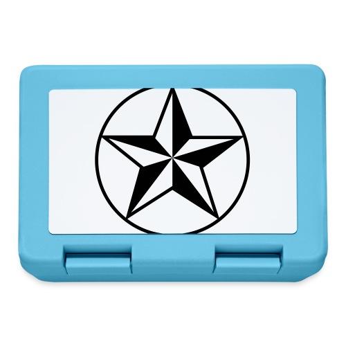Star - Lunch box