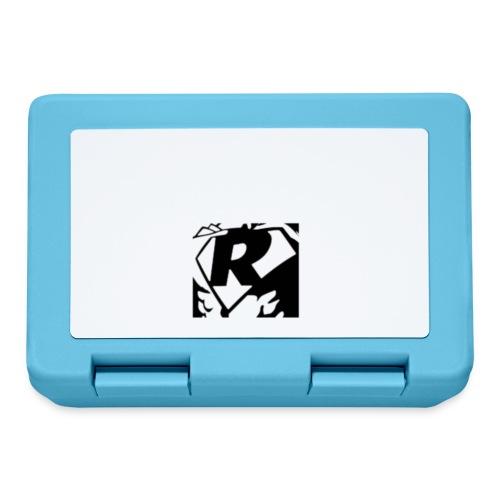 Black R2 - Lunchbox
