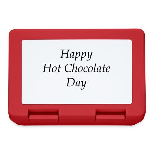 Hot Chocolate mug - Broodtrommel