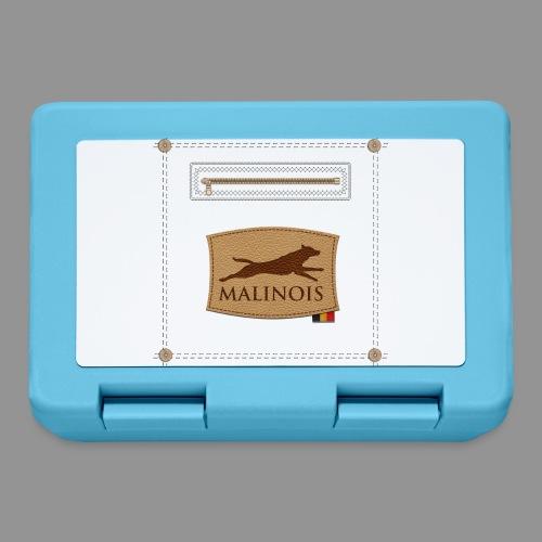 Belgian shepherd Malinois - Lunchbox