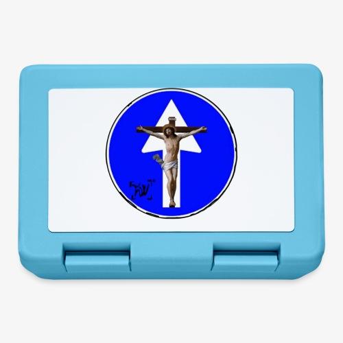 Gesù - Lunch box