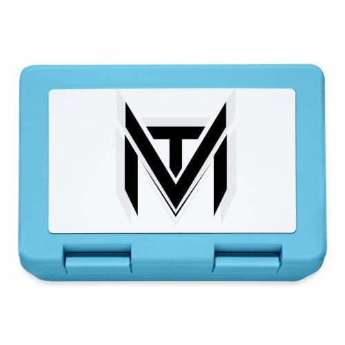 MadVexTV Logo Schwarz - Brotdose