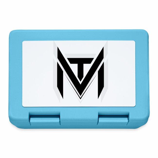 MadVexTV Logo Schwarz
