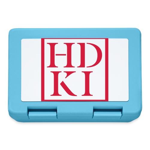 HDKI logo - Lunchbox