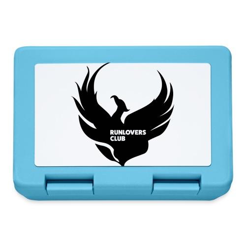 Runlovers Club v2 - Lunch box