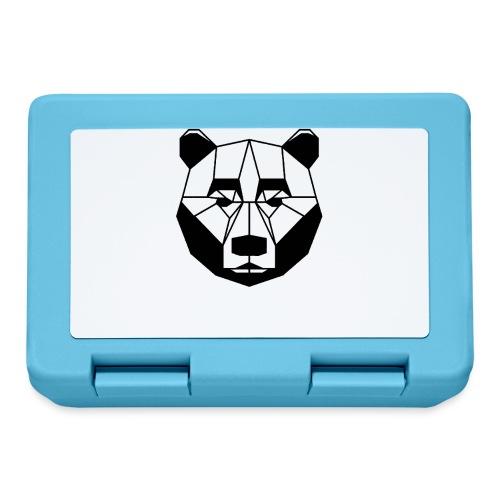 ours - Boîte à goûter.