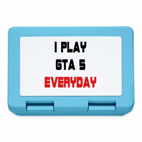 I play GTA 5 Everyday! - Broodtrommel