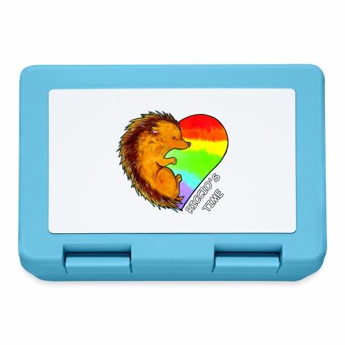 RICCIO'S TIME - Lunch box
