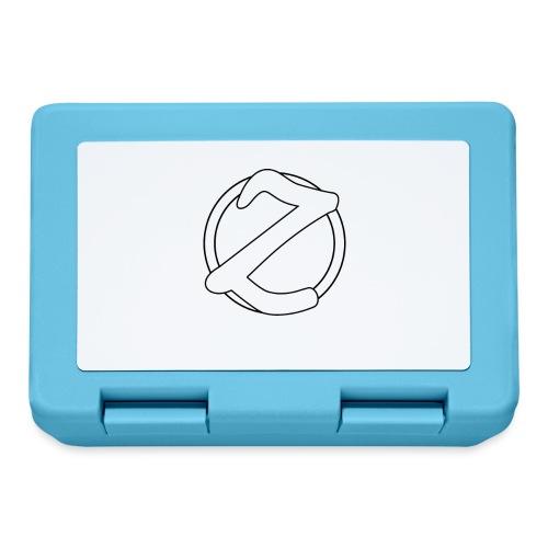 Zachs Error Logo - Lunchbox
