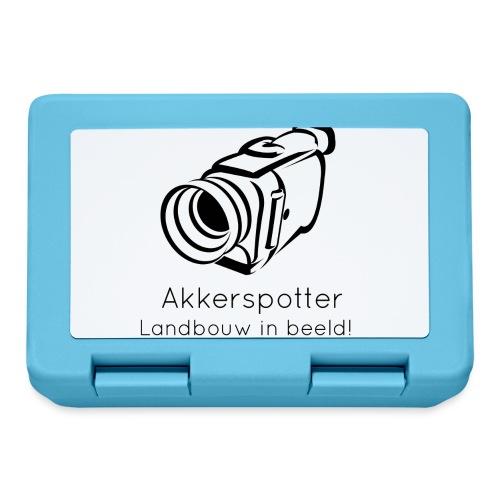Logo akkerspotter - Broodtrommel