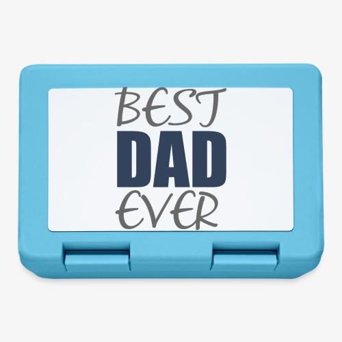 Best Dad Ever - Lunchbox