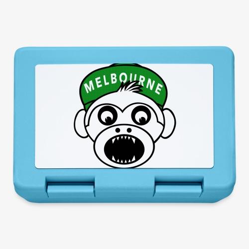 Melbourne - Boîte à goûter.