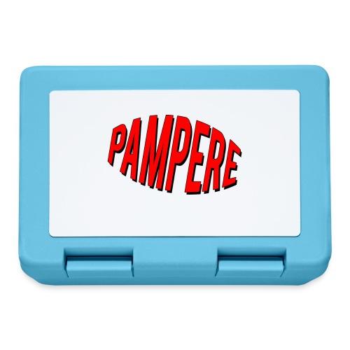 pampere - Pudełko na lunch