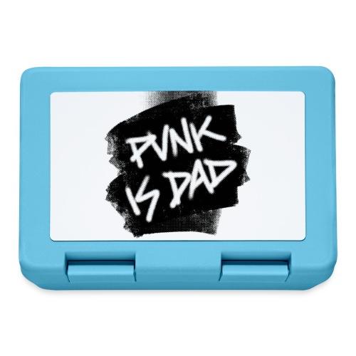 Punk Is Dad - Brotdose