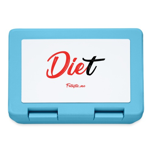 Diet by Fatastic.me - Lunchbox