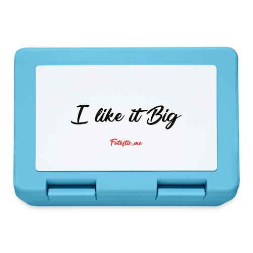 I like it Big by Fatastic.me - Lunchbox