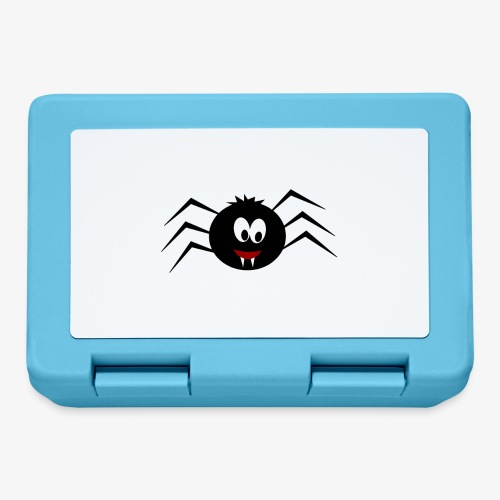 Little Spider - Lunchbox