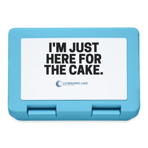 Cake Mug - Lunchbox