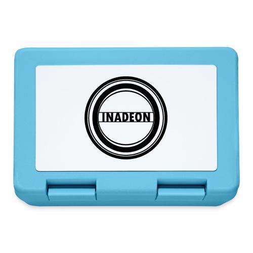 Logo inadeon - Boîte à goûter.