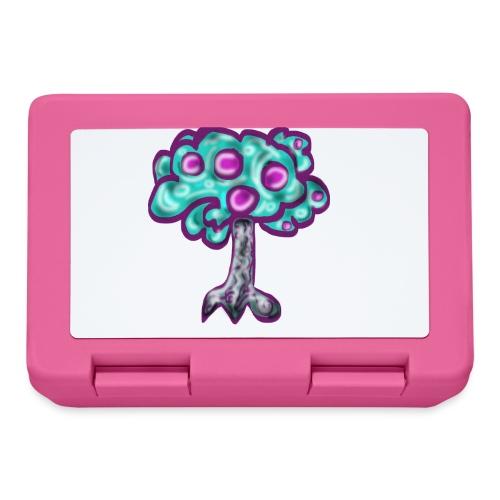 Neon Tree - Lunchbox