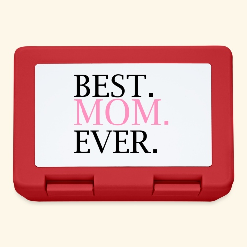 Best Mom Ever nbg 2000x2000 - Madkasse