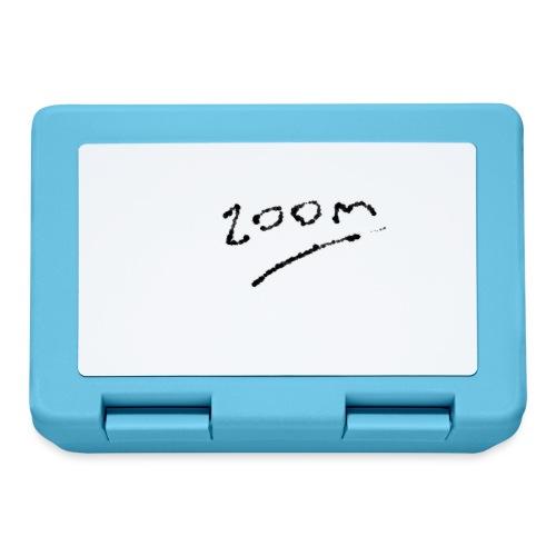 Zoom cap - Lunchbox