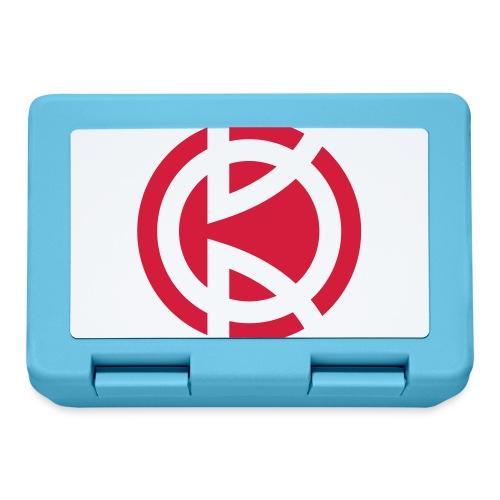 Kitbliss logo - Lunchbox