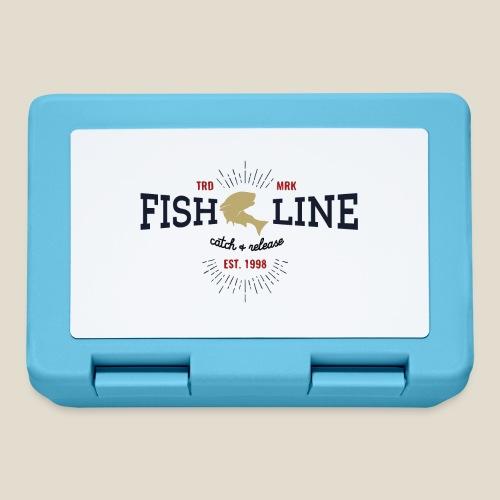 Outdoor fish - Boîte à goûter.