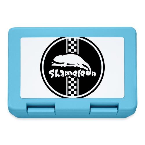 skameleon Logo - Brotdose