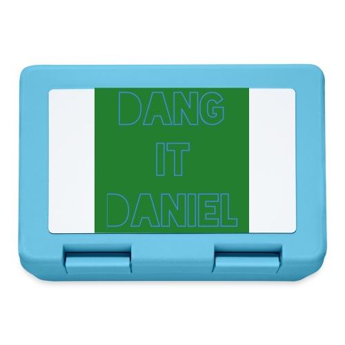 DangItDaniel - Matboks